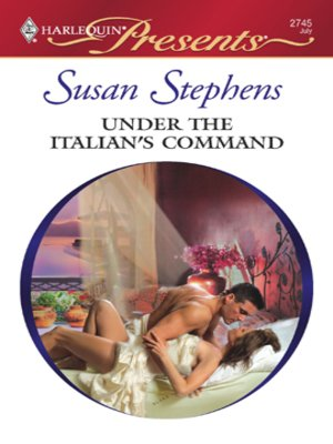 cover image of Under the Italian's Command