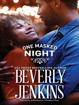 cover image of One Masked Night