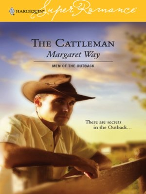 cover image of Cattleman