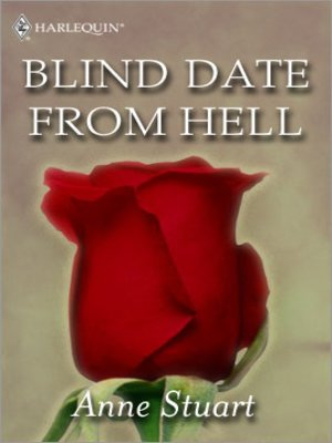 cover image of Blind Date From Hell