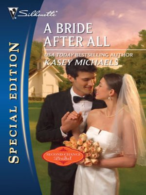cover image of A Bride After All