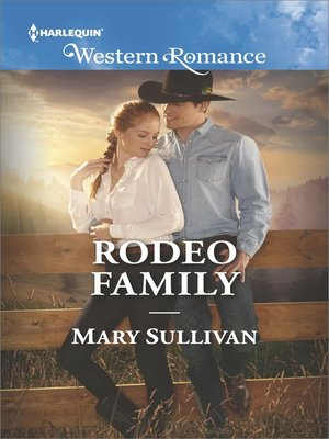 cover image of Rodeo Family
