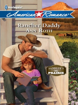 cover image of Rancher Daddy