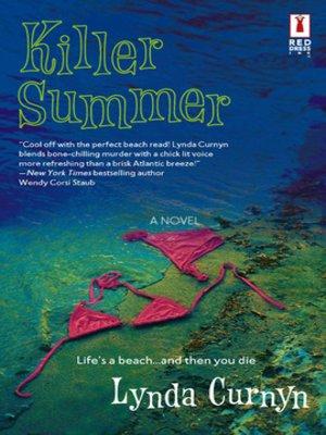 cover image of Killer Summer