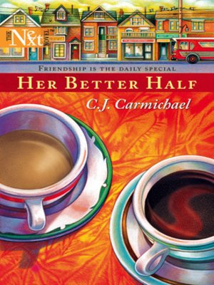 cover image of Her Better Half