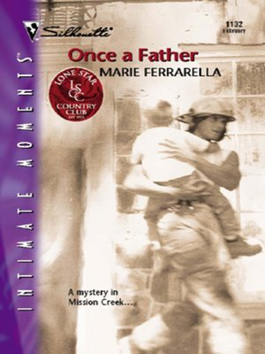 cover image of Once a Father