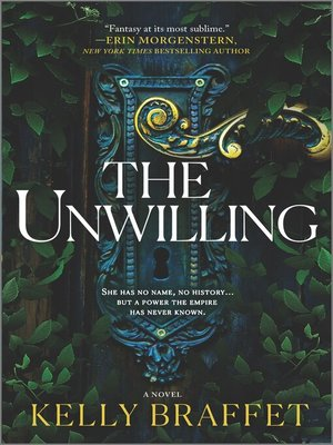 cover image of The Unwilling