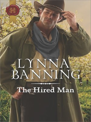 cover image of The Hired Man