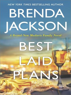 cover image of Best Laid Plans