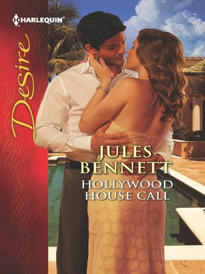 cover image of Hollywood House Call