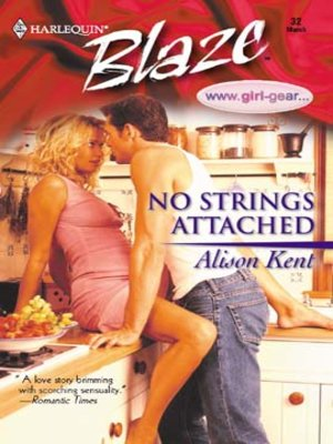 cover image of No Strings Attached