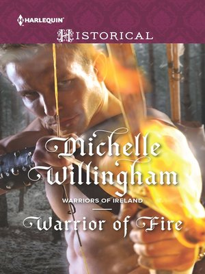 cover image of Warrior of Fire