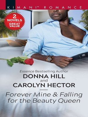 cover image of Forever Mine ; Falling for the Beauty Queen
