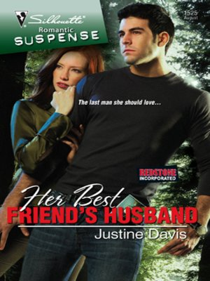 cover image of Her Best Friend's Husband