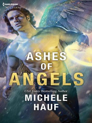 cover image of Ashes of Angels