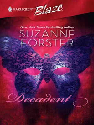 cover image of Decadent