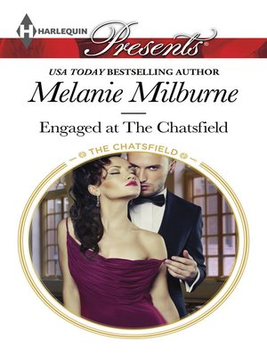 cover image of Engaged at The Chatsfield