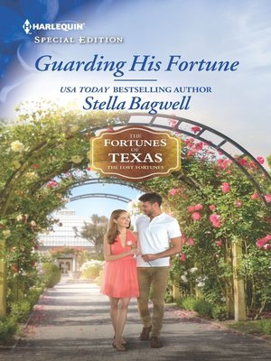 cover image of Guarding His Fortune