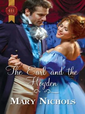 cover image of The Earl and the Hoyden