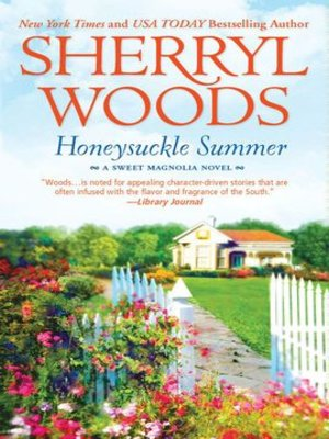 cover image of Honeysuckle Summer