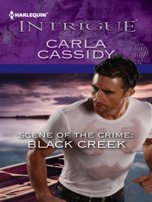 cover image of Scene of the Crime: Black Creek