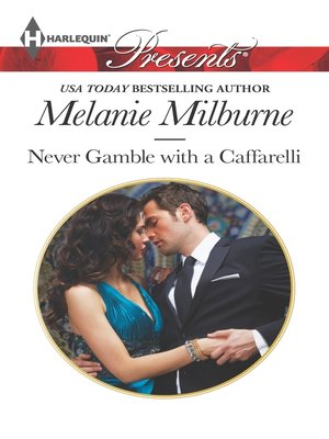 cover image of Never Gamble with a Caffarelli