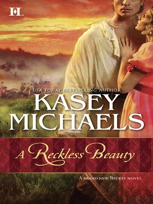 cover image of A Reckless Beauty
