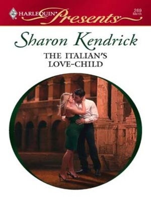 cover image of The Italian's Love-Child