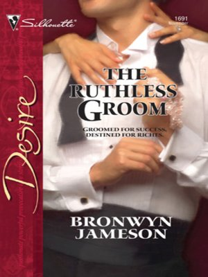 cover image of The Ruthless Groom