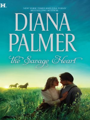 cover image of The Savage Heart