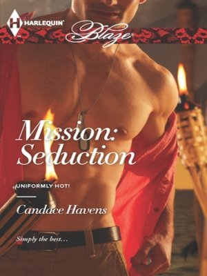 cover image of Mission: Seduction