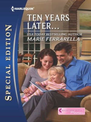 cover image of Ten Years Later...