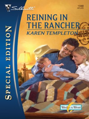 cover image of Reining in the Rancher