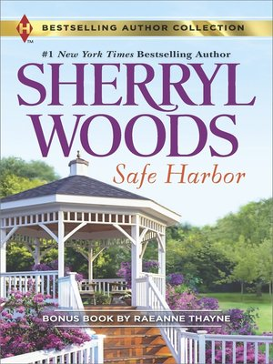 cover image of Safe Harbor: A Cold Creek Homecoming