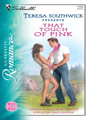 cover image of That Touch of Pink