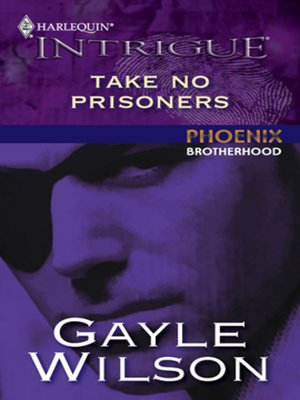 cover image of Take No Prisoners