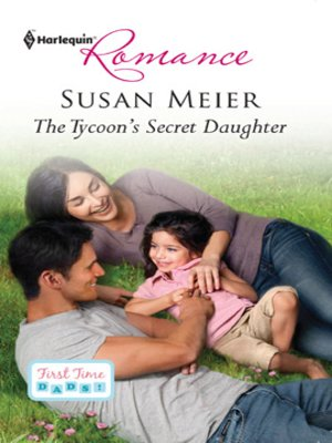 cover image of The Tycoon's Secret Daughter