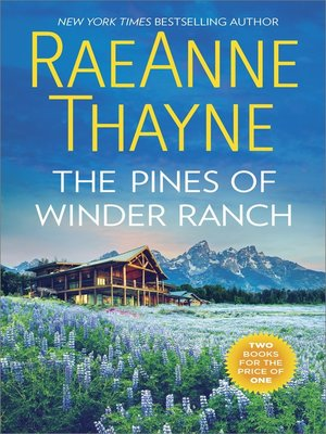cover image of The Pines of Winder Ranch: A Cold Creek Homecoming ; A Cold Creek Reunion