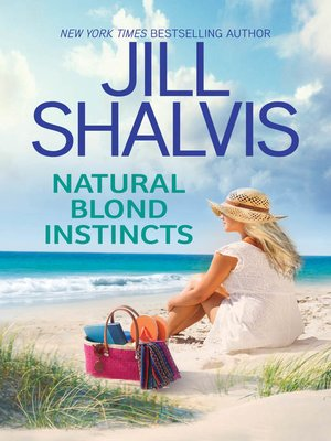 cover image of Natural Blond Instincts
