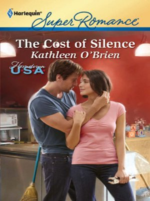 cover image of The Cost of Silence