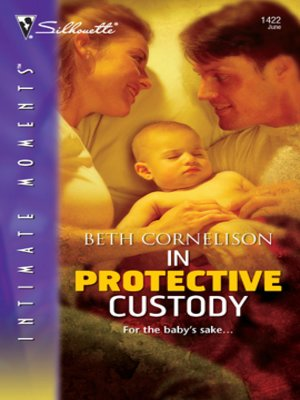 cover image of In Protective Custody