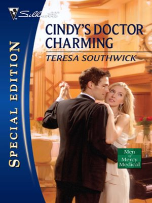 cover image of Cindy's Doctor Charming
