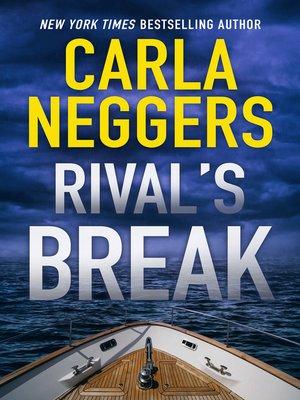 cover image of Rival's Break