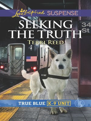 cover image of Seeking the Truth