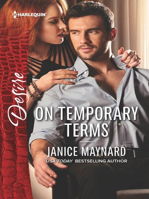 cover image of On Temporary Terms