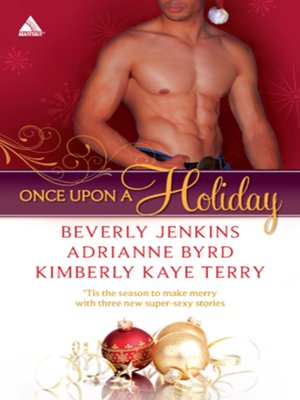 cover image of Once Upon a Holiday: Holiday Heat\Candy Christmas\Chocolate Truffles