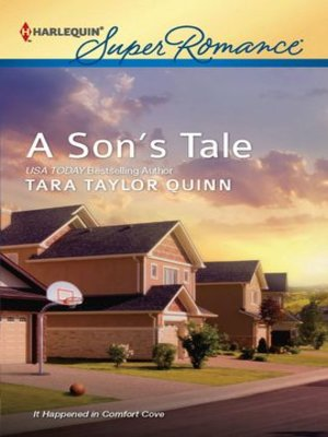 cover image of A Son's Tale