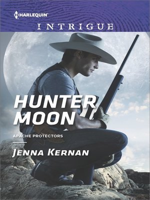 cover image of Hunter Moon