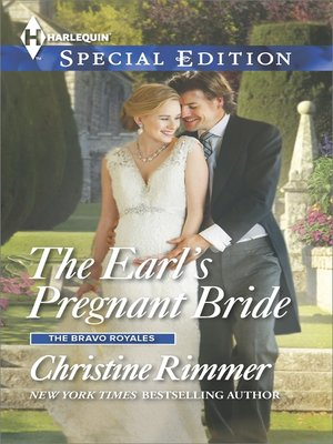 cover image of The Earl's Pregnant Bride