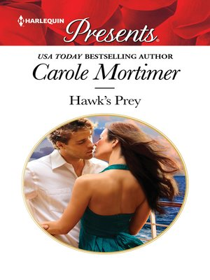 cover image of Hawk's Prey